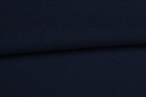 Zeagoo Damen Spitzenkleid Langarm Festliches Kleid Cocktail Kurz A Linie Partykleid (EU 44(Herstellergröße:XXL), Blau) - 7