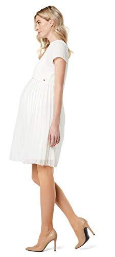 ESPRIT Maternity Damen Kleid Umstandskleid Cocktail Umstandsbrautkleid Brautkleid Brautmode - 2